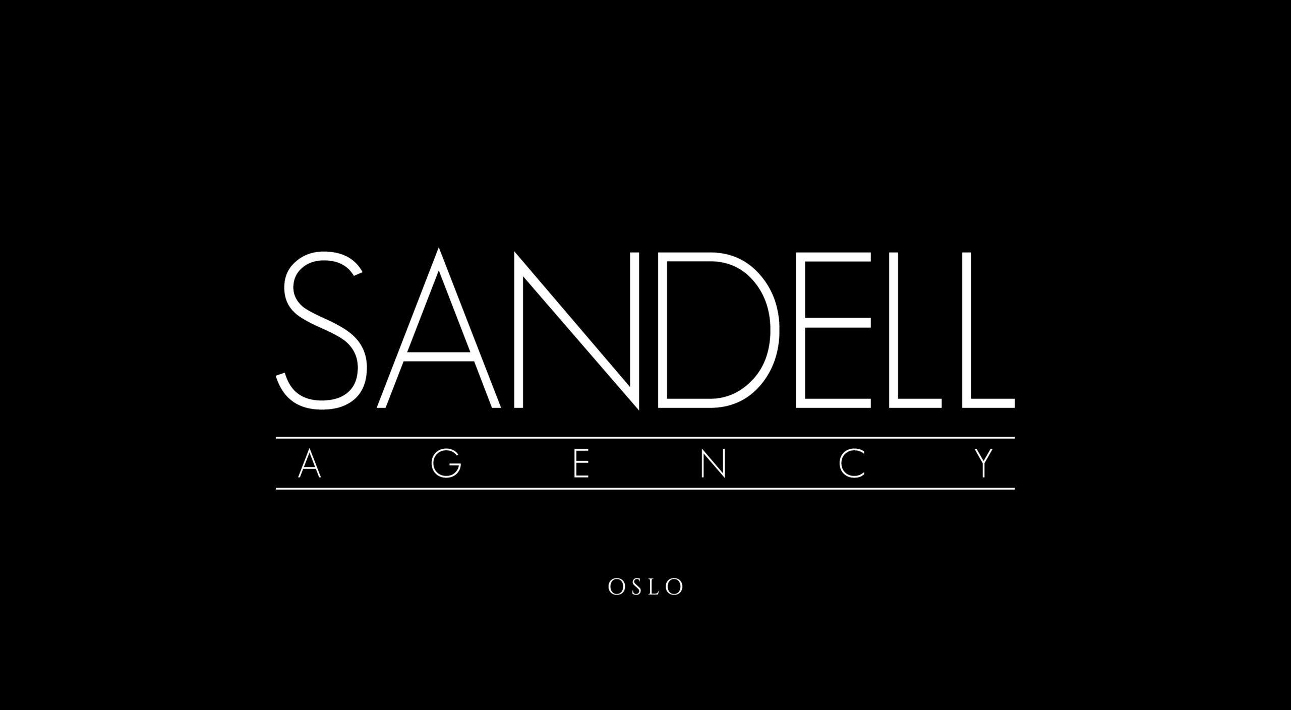 Sandell Agency, ditt agentbyrå og underholdsningsleverandør